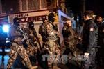 Đánh bom ở Thổ Nhĩ Kỳ: Thủ phạm dùng tới 400 kg thuốc nổ