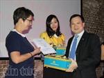 Vietnam Airlines tại Nga: Khủng hoảng không cản bước sen vàng