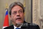 Italy có tân thủ tướng, nhiều nhân sự cấp cao sẽ thay đổi