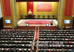 Toàn văn phát biểu của Tổng Bí thư tại Hội nghị quân chính toàn quân 2016