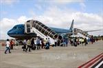 Cục hàng không lên tiếng về chuyến bay VN 1344