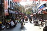 Gìn giữ di sản phố cổ Hà Nội
