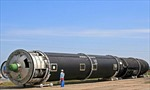 Nga công bố thời điểm khởi động hệ thống tên lửa Sarmat