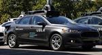 Xe tự hành của Uber vi phạm luật giao thông?