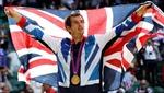 Murray lần thứ 3 được vinh danh Nhân vật thể thao của năm