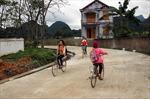 Huyện nghèo Thông Nông trên đà khởi sắc