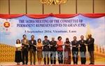 ASEAN chặng đường một năm hình thành cộng đồng