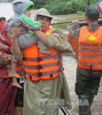 Các tỉnh, thành từ Quảng Bình đến Kiên Giang đối phó với bão số 10