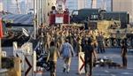 Thổ Nhĩ Kỳ xét xử những bị cáo đầu tiên trong vụ đảo chính ở Istanbul