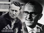 Adidas và Puma: Hai thương hiệu, một mối thù