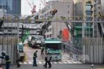 Dự báo năm 2017: Kinh tế Nhật Bản tăng trưởng khiêm tốn