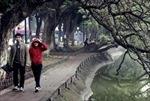 Dịp nghỉ Tết Dương lịch: Miền Bắc trời rét, ngày nắng đẹp