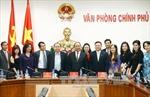 Điểm lại những chỉ đạo của Thủ tướng Chính phủ trong tháng 12/2016