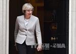 Nước  Anh 2017:  Tương lai chưa thể đoán định