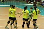 Liên Việt PostBank vô địch Giải Bóng chuyền nữ các đội mạnh toàn quốc
