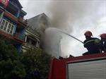 Nhà bùng cháy dữ dội, thanh niên 19 tuổi tử vong