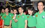 Đội Đồng hương Thanh Hóa tại Macau Trung Quốc chính thức ra mắt