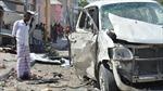 Đánh bom liều chết nhằm vào phái bộ AU ở Somalia, 3 sĩ quan thiệt mạng