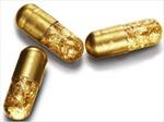 Thử nghiệm thành công điều trị ung thư bằng vàng