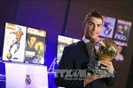 """Ronaldo vẫn là """"cỗ máy kiếm tiền"""" số 1"""