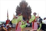 Tôn vinh lễ hội Katê