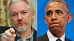WikiLeaks tung tiền đổi lấy thông tin Nhà Trắng 'phá hoại lịch sử Mỹ'