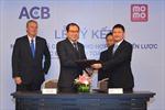 Ngân hàng Á Châu và MoMo hợp tác thanh toán di động