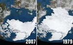 Trái đất vẫn nóng lên đều đều, chưa hề suy giảm