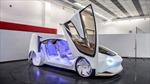 Toyota tung siêu phẩm xe tự hành chỉ có trong phim viễn tưởng