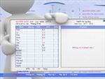 Khắc phục sự cố phần mềm Sổ điểm điện tử