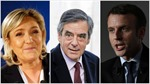 Bầu cử tổng thống Pháp: Ứng cử viên cực hữu Le Pen thu hẹp khoảng cách