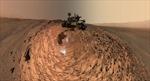 Phát hiện hài cốt ngoài hành tinh trên sao Hỏa?