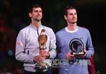 Qatar Open 2017: Nụ cười trở lại trên môi Djokovic