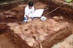 Công bố kết quả thăm dò khảo cổ học gò Dương Xuân