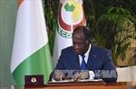 Thủ tướng Cote d'Ivoire giải tán chính phủ