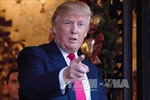Chính quyền ông Trump đối mặt với nguy cơ xung đột toàn cầu