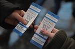 Ông Obama phát biểu chia tay, vé miễn phí bị đẩy giá lên 10.000 USD/cặp