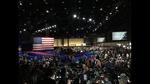 Dân Mỹ chen kín hội trường nghe ông Obama phát biểu từ biệt