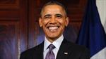 Tổng thống Obama chuyển sang ngành giải trí sau khi rời nhiệm sở?