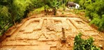Khởi động đề án nghiên cứu khu di tích khảo cổ Óc Eo - Ba Thê, Nền Chùa