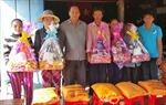 Doanh nghiệp Thái Bình tặng người nghèo 45.000 suất quà Tết
