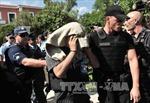 Thổ Nhĩ Kỳ bắt 60 doanh nhân có liên hệ với Giáo sĩ Gulen