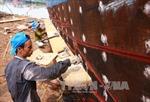 Giữ nghề đóng thuyền truyền thống
