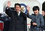 Thủ tướng Nhật Bản thăm Philippines