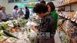 Khai mạc Tuần hàng nông sản thực phẩm an toàn Sơn La tại Hà Nội