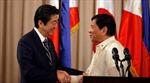 Nhật Bản cam kết gói hỗ trợ 8,7 tỷ USD cho Philippines