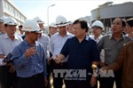 Không để xảy ra sự cố môi trường tại Nhà máy sản xuất Alumin Nhân Cơ