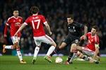 Manchester United - Liverpool: Trận derby màu đỏ