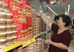 Bánh kẹo Việt áp đảo thị trường Tết, nhiều siêu thị cam kết không tăng giá