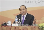 Thủ tướng Nguyễn Xuân Phúc sẽ tham dự Diễn đàn Kinh tế Thế giới từ 17-21/1